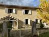 G548 Maison de village Ste. Foy la Grande